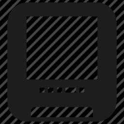 atm, money machine icon