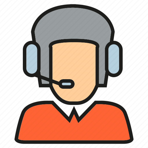call center, chat, consultant, operator, people, supporter, talk icon