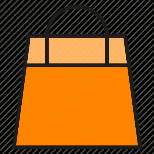 sale, shopping bag icon