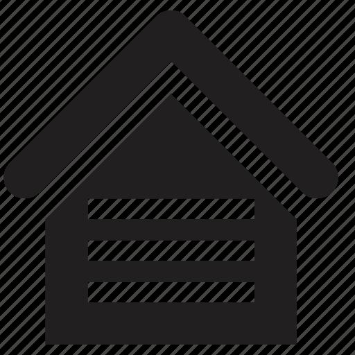 ecommerce, store icon