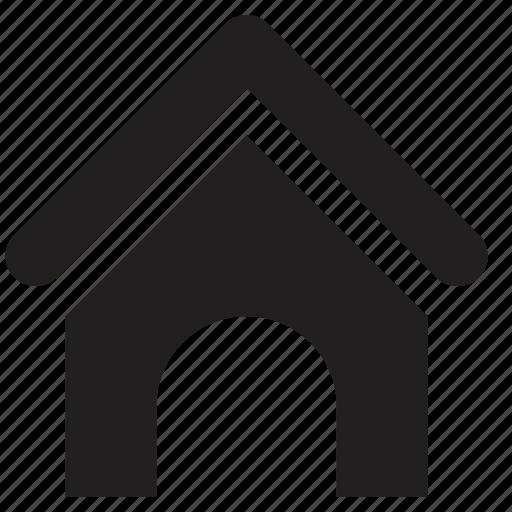 ecommerce, home icon