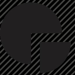 chart, ecommerce icon
