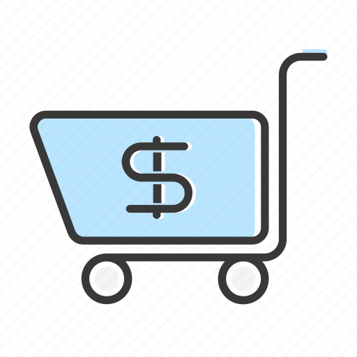 business, cart, ecommerce, money, online, payment, shopping icon