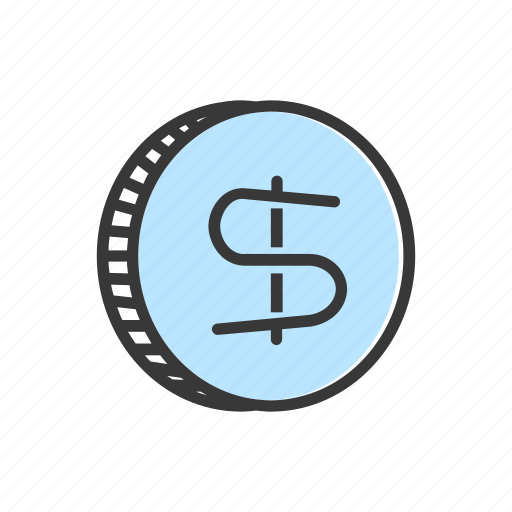 business, coin, ecommerce, money, online, payment, shopping icon
