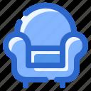 armchair, chair, furniture, interior, sofa