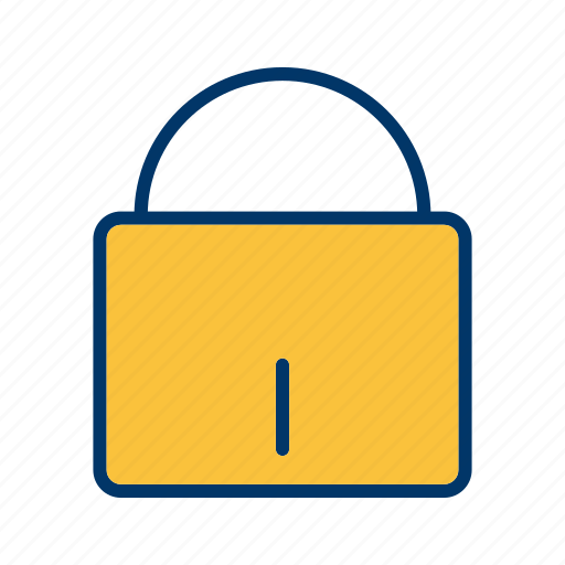 Lock, security, protection icon - Download on Iconfinder