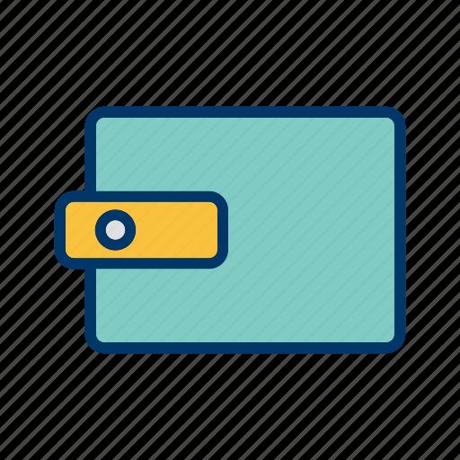 Cash, wallet, money wallet icon - Download on Iconfinder