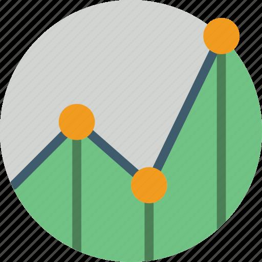 analytics, e commerce, e-commerce, ecommerce, sales, shopping icon
