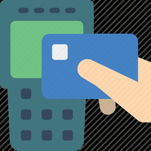 contactless, e commerce, e-commerce, ecommerce, shopping icon