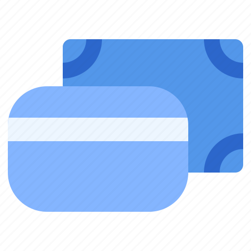 card, credit, method, money, pay, payment icon