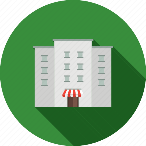 building, department, mall, office, shop, shopping mall, store icon