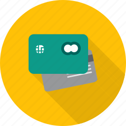 card, consumer, credit, debit, payment, transfer, visa icon