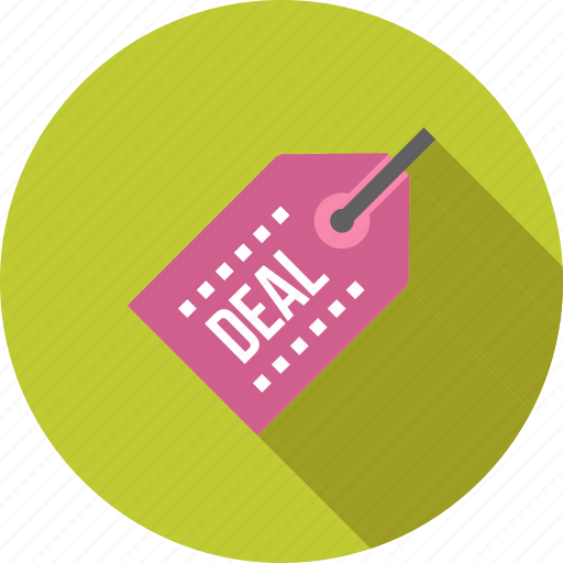 advertising, deal, ecommerce, offer, retail, special, tag icon