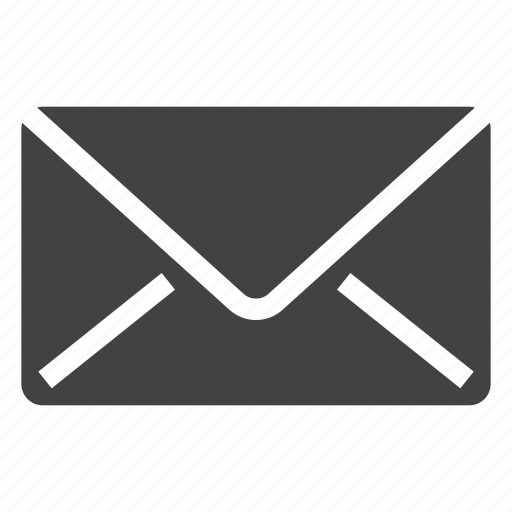 contacts, envelope, letter, message icon