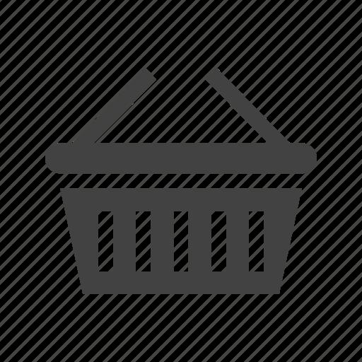 Shop, commerce, buy, shopping, basket, e icon - Download