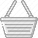 basket, e commerce, e-commerce, ecommerce, shopping icon