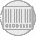 barcode, e commerce, e-commerce, ecommerce, shopping icon