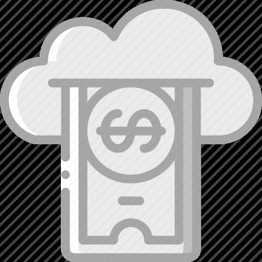 cloud, e commerce, e-commerce, ecommerce, payment, shopping icon
