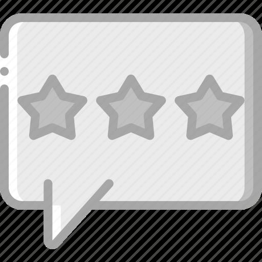 e commerce, e-commerce, ecommerce, review, shopping icon