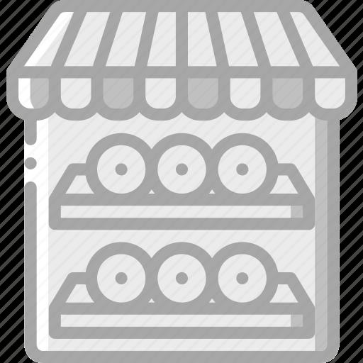 e commerce, e-commerce, ecommerce, shop, shopping icon