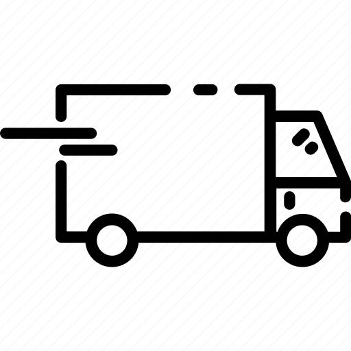 automobile, bus, car, icon, service, support, travel, truck, vehicle icon