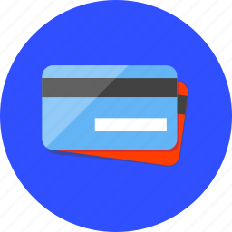 business, cards, currency, ecommerce, money, payment, shopping icon