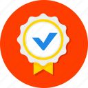 achievement, award, best, christmas, medal, reward, winner icon