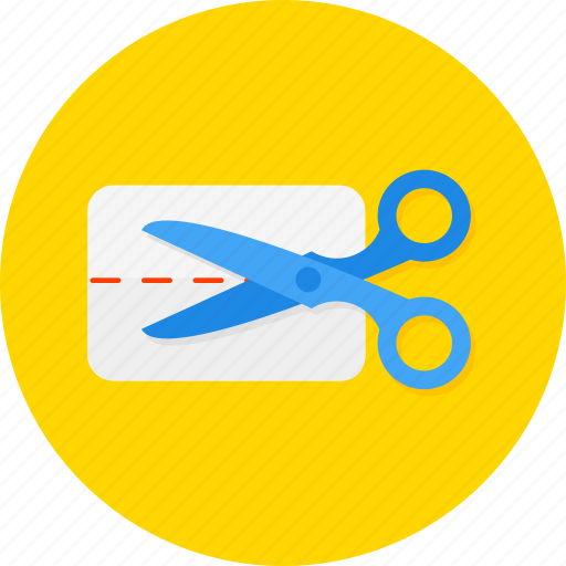 cut, cutter, equipment, preferences, scissor, scissors, tools icon