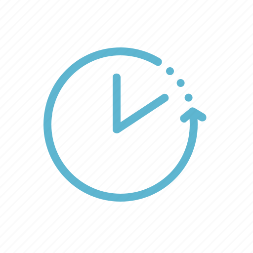 clock, prompt reply, quickly, time, timer, wait, watch icon