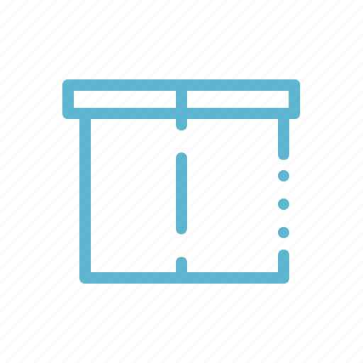 box, delivery, pack, parcel, shipping icon