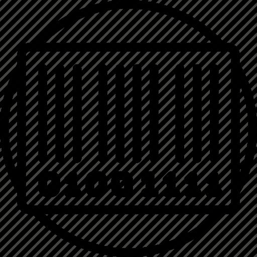barcode, e commerce, e-commerce, ecommerce icon