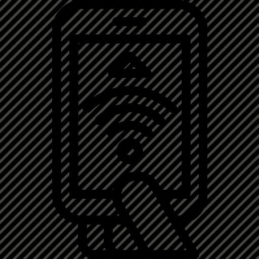 contactless, e commerce, e-commerce, ecommerce icon