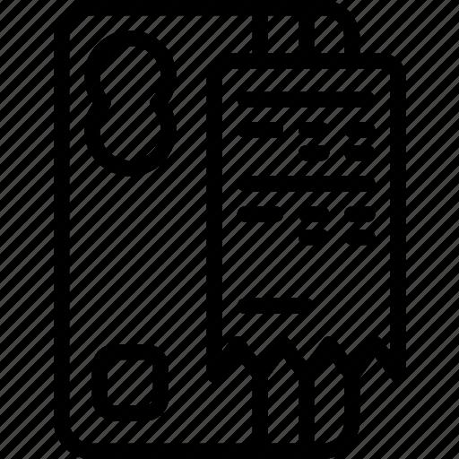 card, e commerce, e-commerce, ecommerce, receipt icon