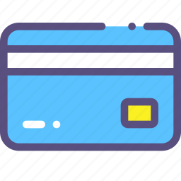 buy, card, credit, online icon
