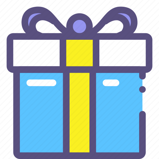 award, gift, holiday icon