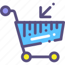 basket, buy, purchase, shop icon