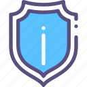 defense, protection, shield, threat, virus icon