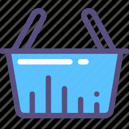 basket, buy, purchase, shop icon