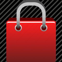 bag, buying, commercial, handbag, purchase, retail, shopping icon