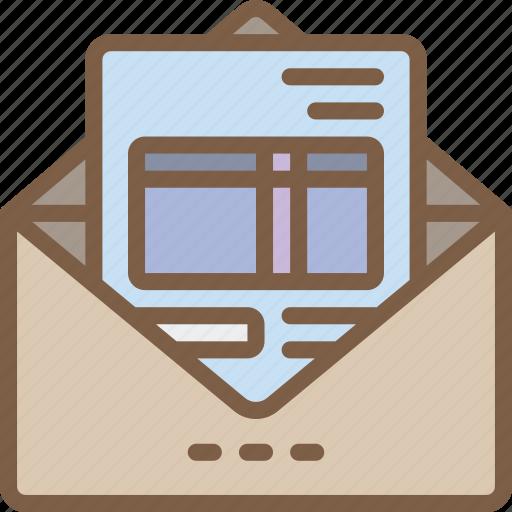 e commerce, e-commerce, ecommerce, invoice, postal, shopping icon