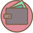 e commerce, e-commerce, ecommerce, shopping, wallet icon