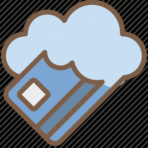 card, e commerce, e-commerce, ecommerce, shopping, stored icon