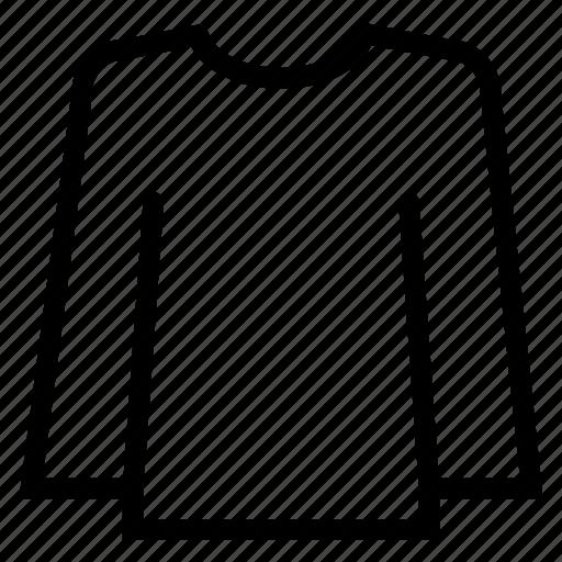 blouse, cloth, fashion, shirt icon