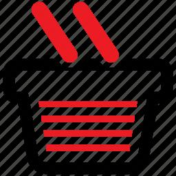 basket, buying, purchase, shipping, shopping icon