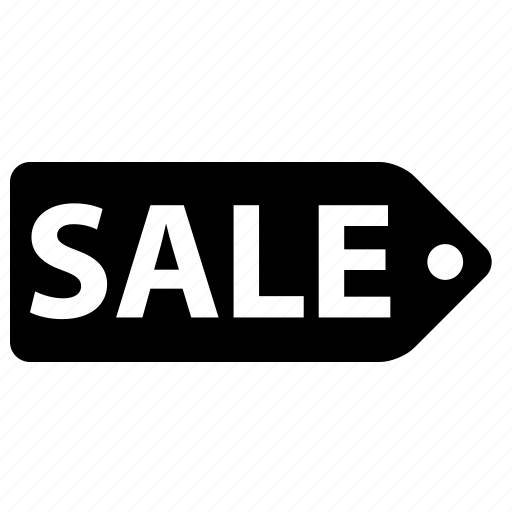 discount, promotions, sale icon