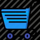cart, e commerce, e-commerce, ecommerce, shopping icon