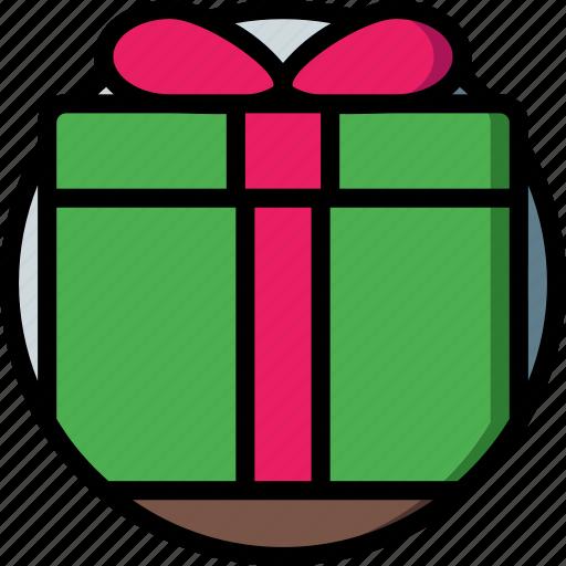 e commerce, e-commerce, ecommerce, gift, shopping icon