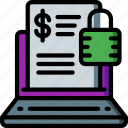 e commerce, e-commerce, ecommerce, payment, secure, shopping icon