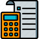 calculate, e commerce, e-commerce, ecommerce, shopping icon