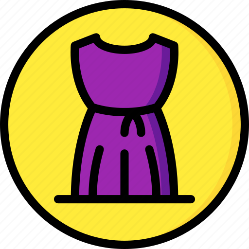 e commerce, e-commerce, ecommerce, shopping, womens icon